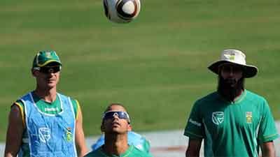 আমলার সঙ্গে স্টেইন, কেমন হলো দক্ষিণ আফ্রিকার বিশ্বকাপ দল?