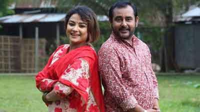 প্রথমবার জুটি বাঁধলেন শামিম জামান ও তানিন সুবহা