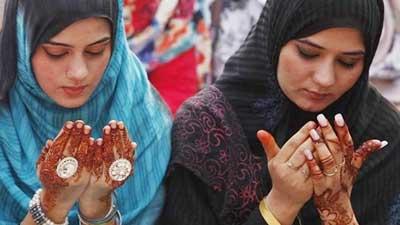 ৩০ বছর ধরে মৃত স্বামীর অবসর ভাতা জমিয়ে মসজিদ বানালেন স্ত্রী