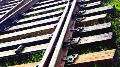 কতটুকু নিরাপদ সিলেটের রেলপথ