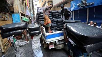 ৫৩টি রাসায়নিক গুদাম নির্মাণ করবে সরকার