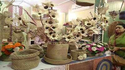পাটপণ্য রপ্তানি : পাওনা ২ হাজার ৬০০ কোটি টাকা