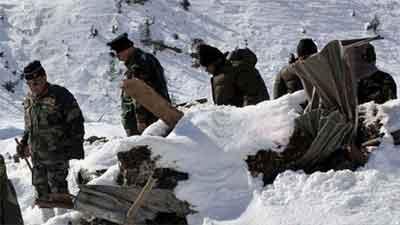 জম্মু-কাশ্মীরে ৩ ভারতীয় সেনার মৃত্যু