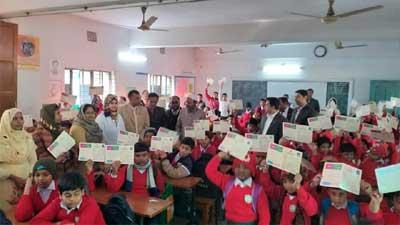 কী হচ্ছে, কীভাবে হচ্ছে চাঁপাইনবাবগঞ্জে শিক্ষার মানোন্নয়ন