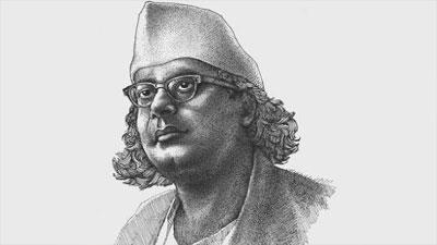 জাতীয় কবি নজরুলের ১২১তম জন্মজয়ন্তী আজ