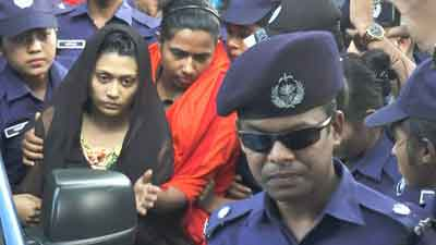 মিন্নি চাইল প্রতিশোধ, নয়ন বন্ড করল হত্যা