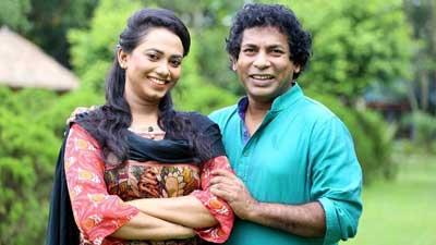 'নীল দংশন'-এ মোশাররফ করিম-জুঁই