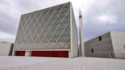 আবেদনের ৫০ বছর পর স্লোভেনিয়ায় প্রথম মসজিদ