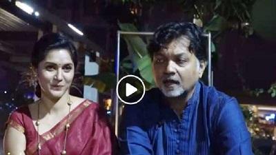 'মিথিলা আমাকে আব্বু বলে ডাকে', ভাইরাল সৃজিতের ভিডিও