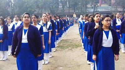 আইডিয়াল স্কুল অ্যান্ড কলেজ মতিঝিল ও বনশ্রী আইডিয়ালে ওড়না নিষিদ্ধ
