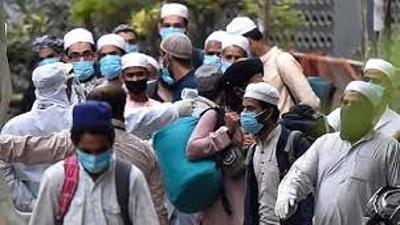 ভারতে বাংলাদেশিসহ ২৫৫০ তাবলিগ জামাত সদস্যকে নিষিদ্ধ