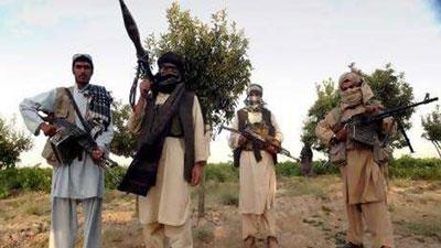 যুদ্ধবিরতির ঘোষণা দিয়েছে আফগান তালেবান