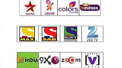 ভারতীয় সব টিভি চ্যানেল বন্ধের ঘোষণা পাকিস্তানের