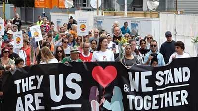 ক্রাইস্টচার্চে হামলায় নিহতদের জাতীয়ভাবে স্মরণ করবে নিউজিল্যান্ড