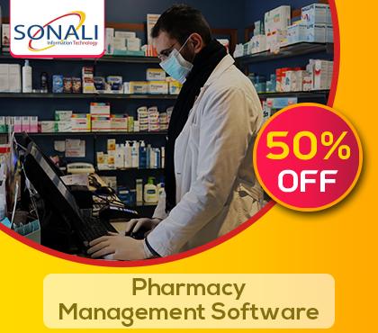 Sonali IT Pharmacy Managment System