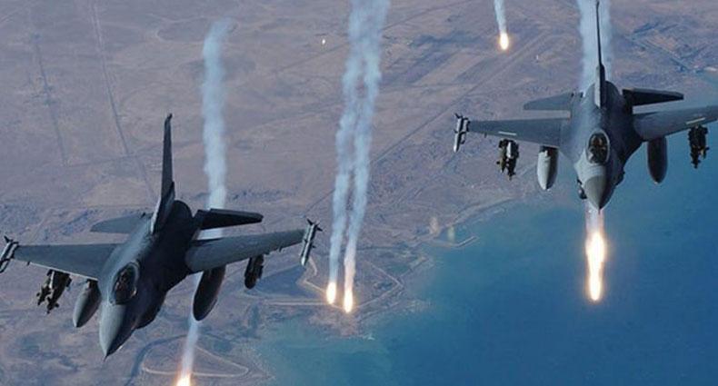 আফগানিস্তানে বিমান হামলায় ৪০ তালেবান নিহত