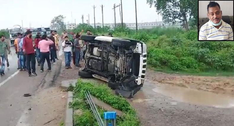 ভারতের সেই কুখ্যাত সন্ত্রাসীকে 'গুলি করে হত্যা'