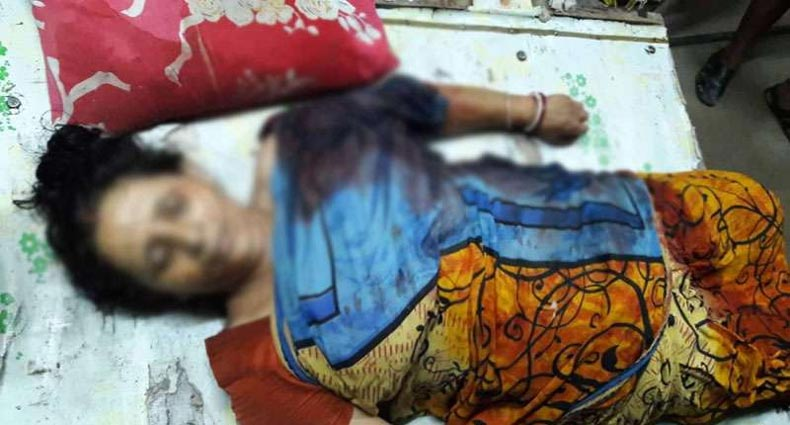 ঘাতক সিআইডি কনস্টেবকে খুঁজছে পুলিশ-গোয়েন্দারা