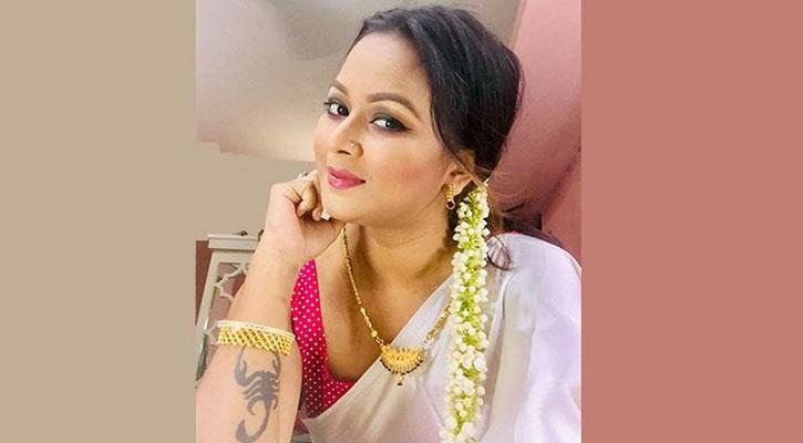 আমরা কোথাও আর ছোট নই : হিমাদ্রিতা
