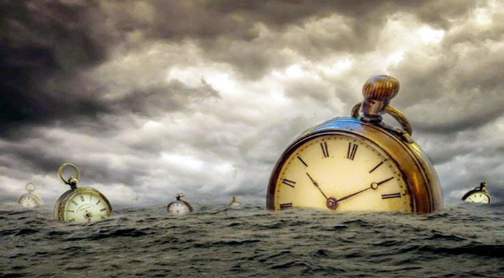 সময় অমূল্য রতন
