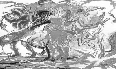 মাগুরার শহীদ মুক্তিযোদ্ধা ও একজন বীরাঙ্গনা