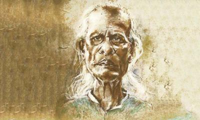 বাউল কিংবদন্তি শাহ আবদুল করিমের প্রয়াণ দিবস