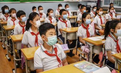 শিক্ষার্থীদের হোমওয়ার্কের চাপ কমাতে চীনে আইন পাস