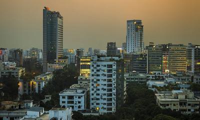 দুবাই-ওয়াশিংটন ডিসির চেয়েও ব্যয়বহুল শহর ঢাকা