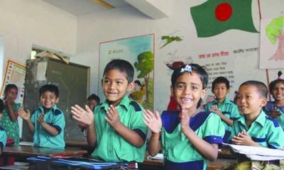 ৫০ হাজার শিক্ষার্থীর জন্য আসছে বঙ্গবন্ধু শিক্ষা বীমা