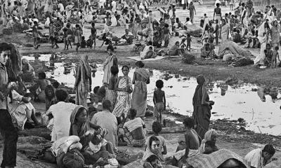 মুক্তিযুদ্ধ, শরণার্থী এবং ভারতীয় চিকিৎসকদের কথা
