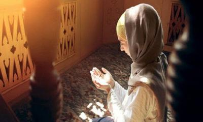 নারীর মর্যাদা বহুগুণ বৃদ্ধি করেছে ইসলাম