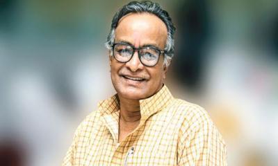 মমতাজউদদীন আহমদ : আমার শিক্ষক
