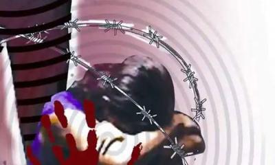 নারীপাচারে 'অমি গ্যাং'