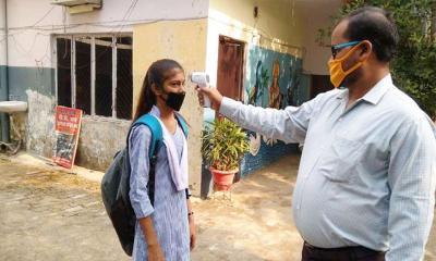 পাঞ্জাবে আজ থেকে খুলে দেয়া হচ্ছে স্কুল