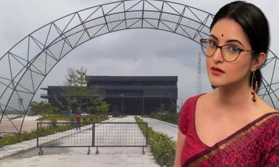 বন্ধ ঢাকা বোট ক্লাব