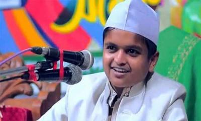 এবার ডিবির ৪ দিনের জিজ্ঞাসাবাদে 'শিশুবক্তা' রফিকুল