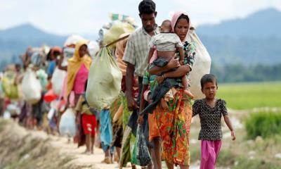 রোহিঙ্গাদের অবকাঠামো সুবিধা বাড়াতে ৮৫০ কোটি টাকা অনুদান বিশ্বব্যাংকের