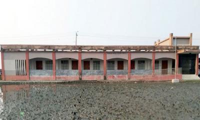 দেড় যুগেও এমপিওভুক্ত হয়নি সরদার আবু হোসেন কলেজ