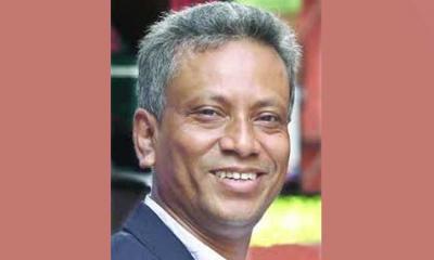 ভারতের বাংলাদেশ হাইকমিশনের প্রেস মিনিস্টার শাবান মাহমুদ