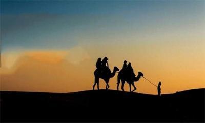 কেমন ছিল উমর (রা.)-এর শাসনকাল