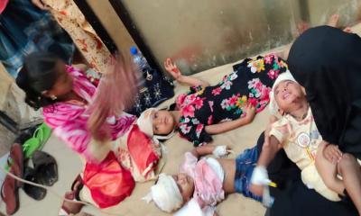 নোয়াখালীতে বর যাত্রীবাহী বাস দুর্ঘটনায় এক নারীর মৃত্যু