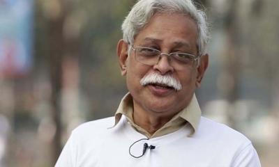 কথাসাহিত্যিক ড. মুহম্মদ জাফর ইকবালের জন্মদিন আজ
