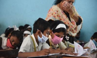 'কবে খুলবে স্কুল' জানালেন গণশিক্ষা প্রতিমন্ত্রী