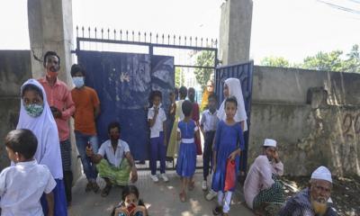 শিক্ষার্থীদের অনুদান নিয়ে গুজব, যা বললো মন্ত্রণালয়