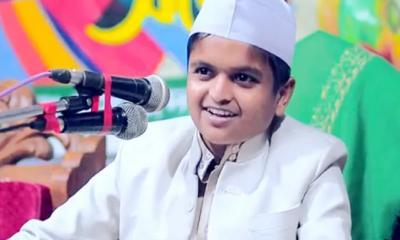 'শিশু বক্তা' রফিকুল ইসলাম ফের আটক