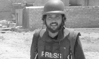 আফগানিস্তানে তালেবানের হামলায় ভারতীয় সাংবাদিক নিহত