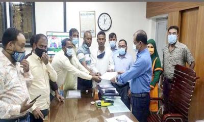 সরকারি চাকরিজীবীদের আল্টিমেটাম, প্রধানমন্ত্রী বরাবর স্মারকলিপি