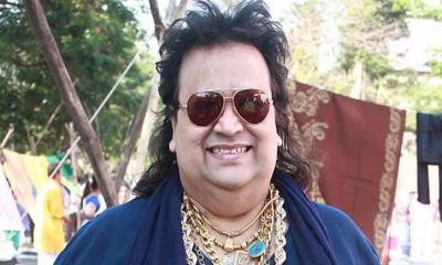 কণ্ঠস্বর হারালেন কিংবদন্তি সংগীতশিল্পী বাপ্পি লাহিড়ী