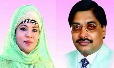 বিএনপি নেতা বরকত উল্লাহ বুলু সপরিবারে করোনা আক্রান্ত