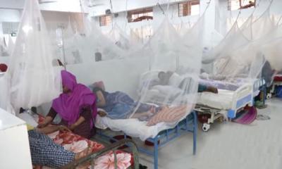 হঠাৎ বাড়ছে ডেঙ্গু, ৭ দিনেই হাসপাতালে অর্ধশতাধিক রোগী